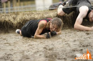 Neurophysiology's Tough Mudder