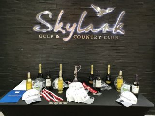 Skylark Charity Golf Day 2021
