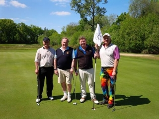 Remedy Oak Golf Day is another winner